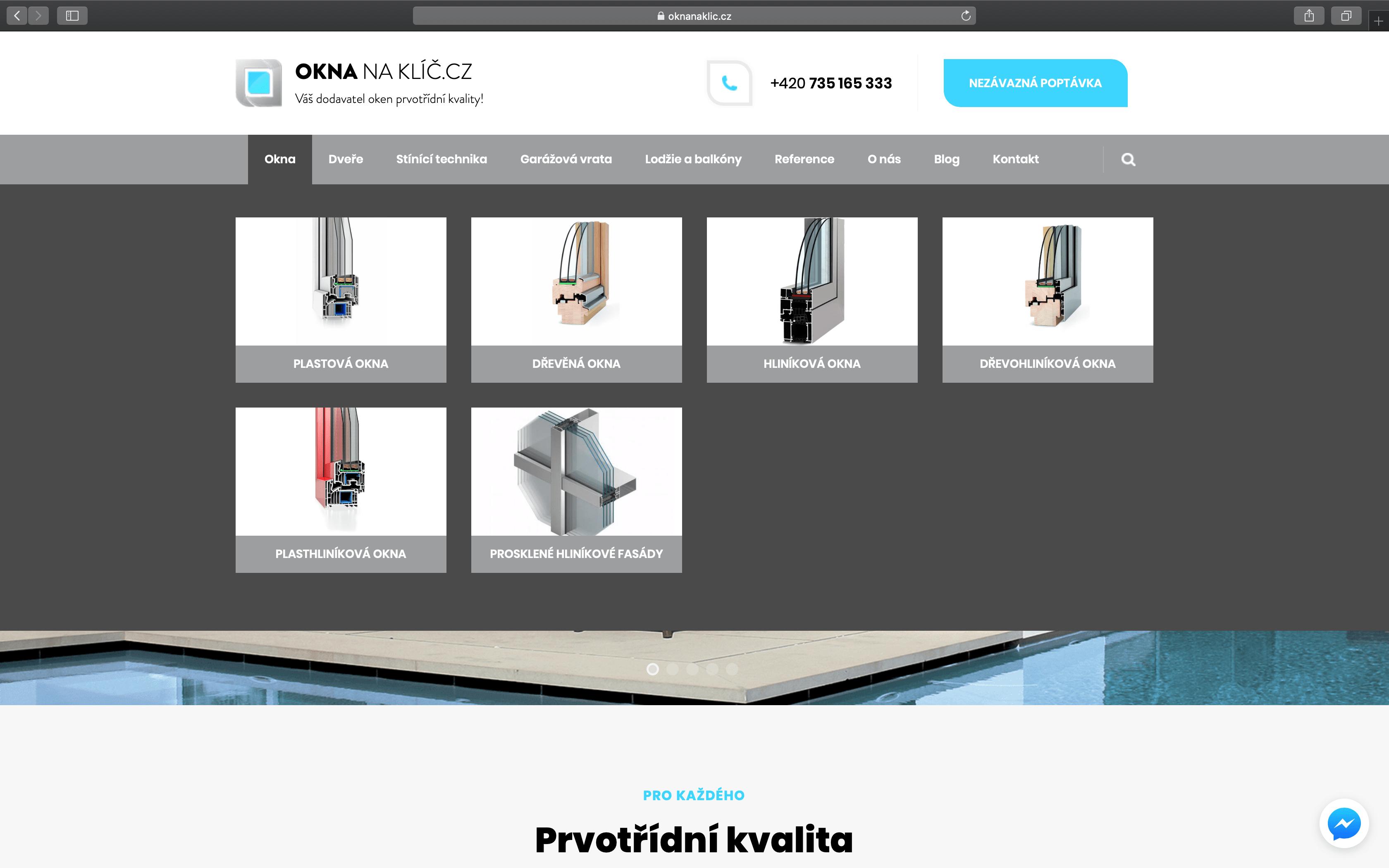 Okna pro seznamování aplikací Seznamovací místa na Islandu